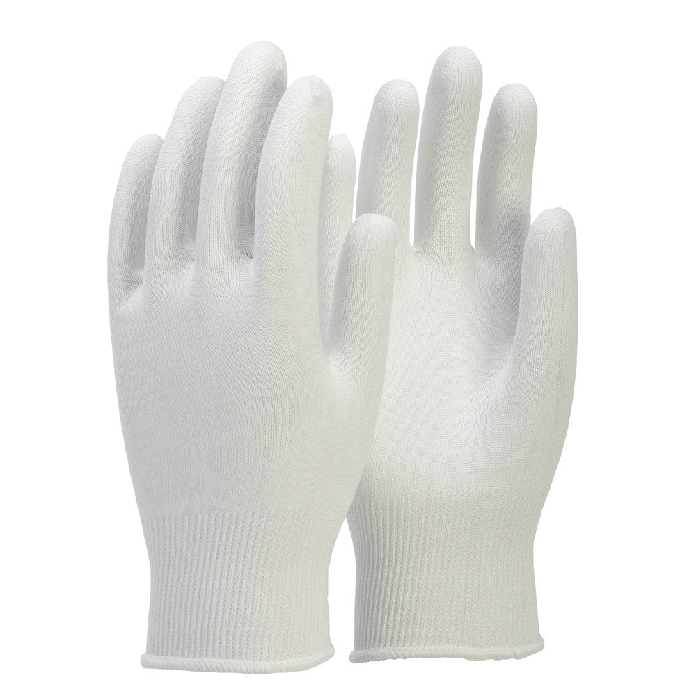 Lint Free Work Gloves