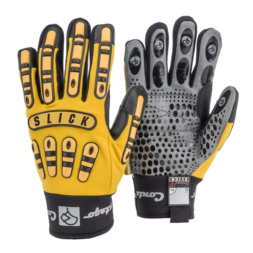 Contego Slick Oil Fighter Glove
