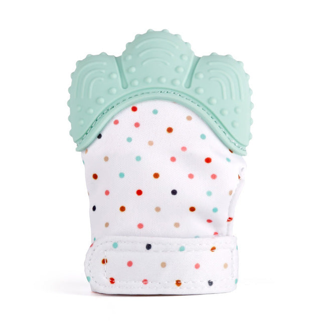 Bentyz baby teething mitten-Accessories-Bentyz