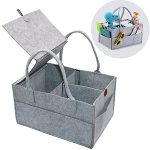 Foldable Baby items organizer - Accessories - Bentyz