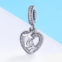 Maternal love pandora - 100% Genuine 925 Sterling Silver - Jewelry - Bentyz