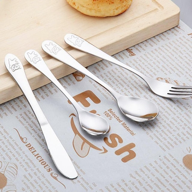 Your baby's first cutlery-Accessories-Bentyz