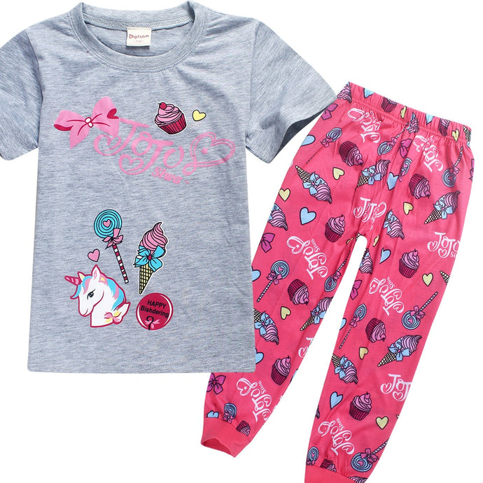 Unicorn pajamas - 2019 Collection