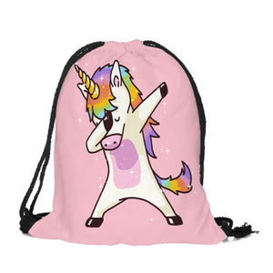 Unicorn swimming bag - Accessories - Bentyz