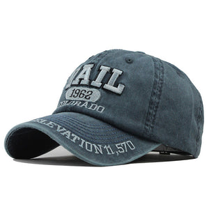 Baseball cap - Yail 1962 - 2019 Collection - Accessories - Bentyz