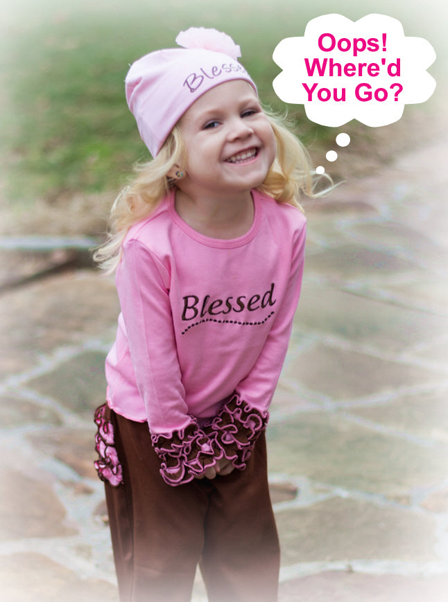 Faith Baby | Christian Apparel and Accessories