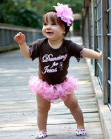 Dancing For Jesus | FaithBaby.com Christian Clothing and Apparel