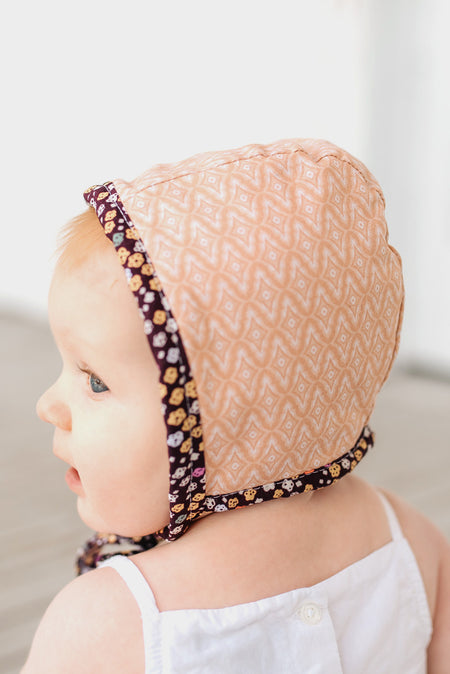 Faith Baby Amber Lynn Baby Bonnets - FaithBaby.com