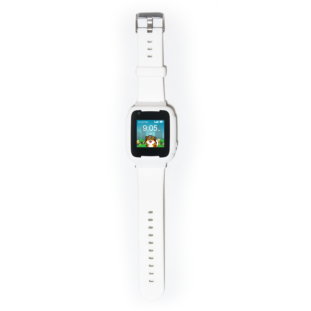 Lilo Kid's Watch (White)