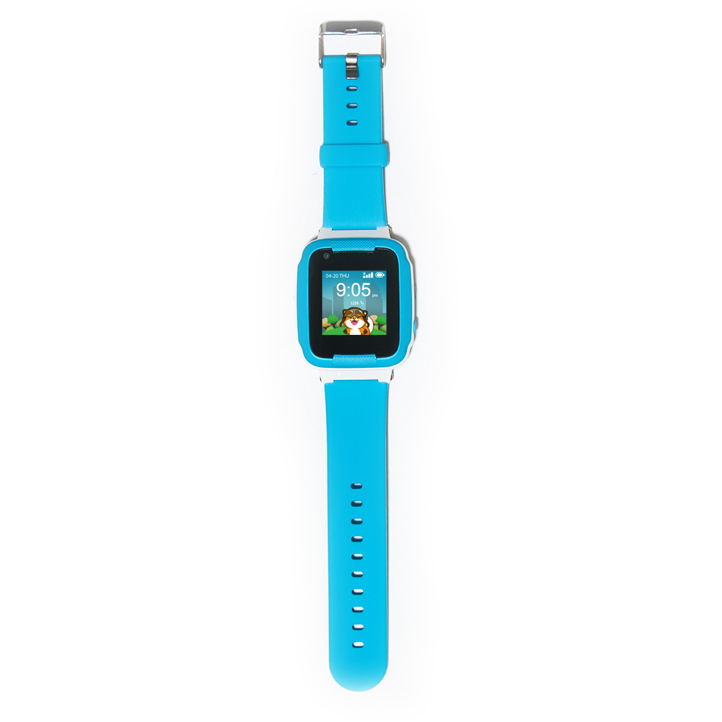 Lilo Kid's Watch (Blue)