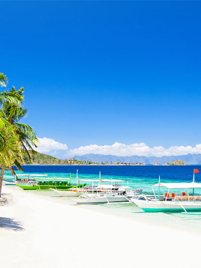 The Paradise of Boracay