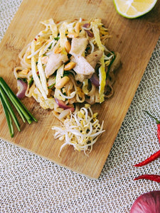 The Perfect Pad Thai