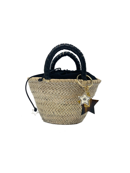 Camille bag silver