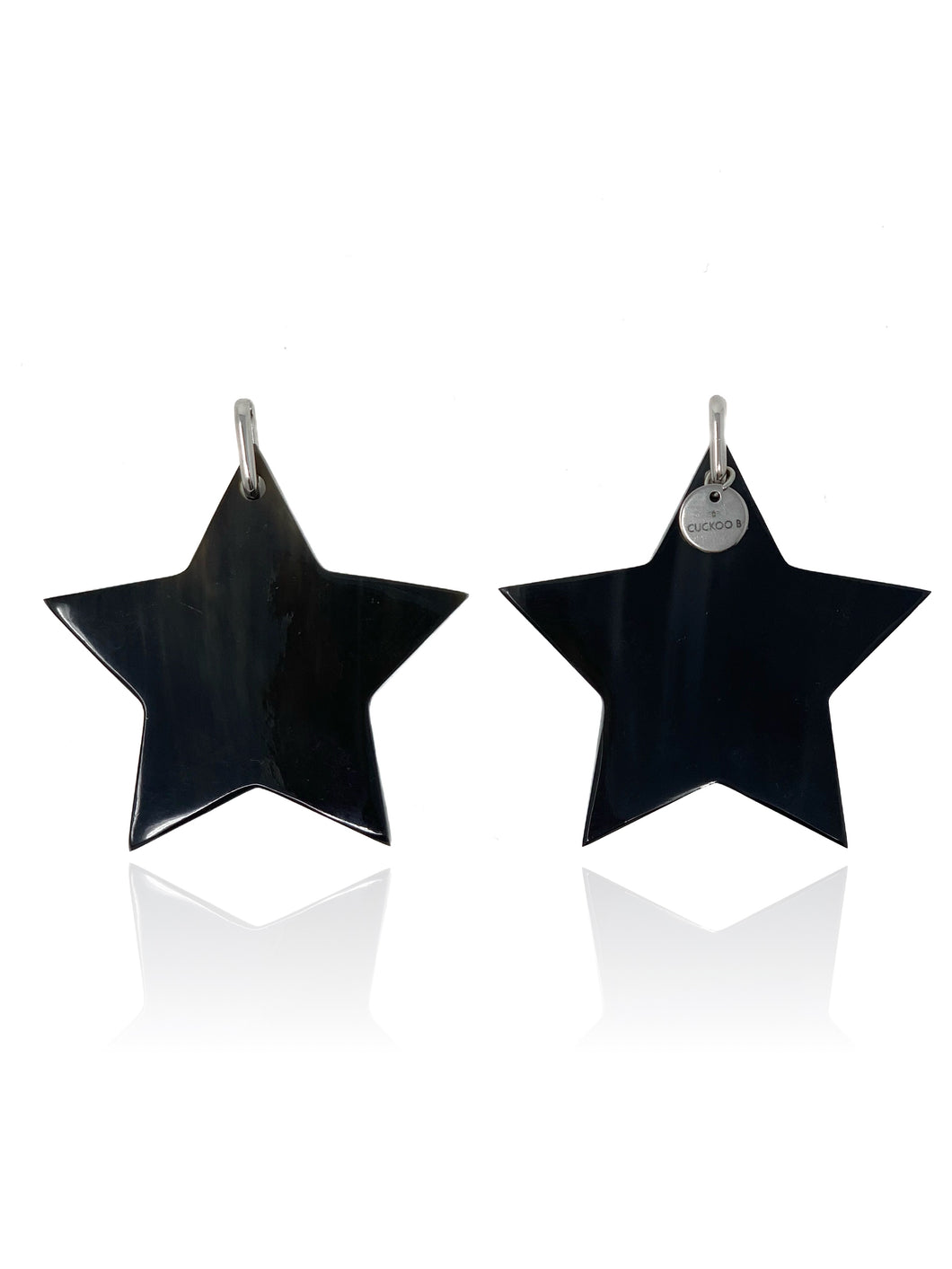 Francoise earrings black