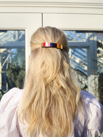 Coco hair barrette