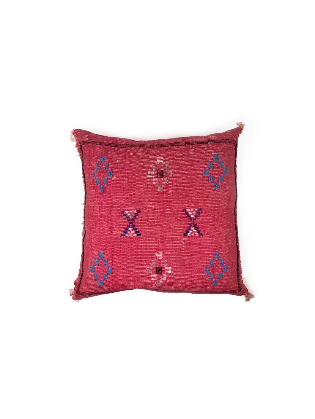 Violeta Pillow Cover Pink