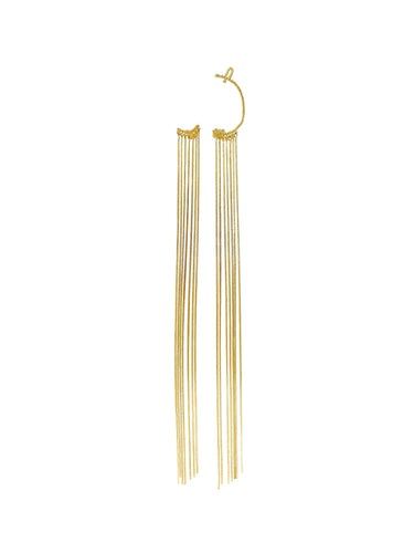 Alika Earrings