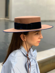 Martina Hat Camel