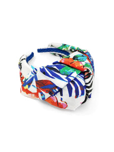 Leonor Headband Jungle
