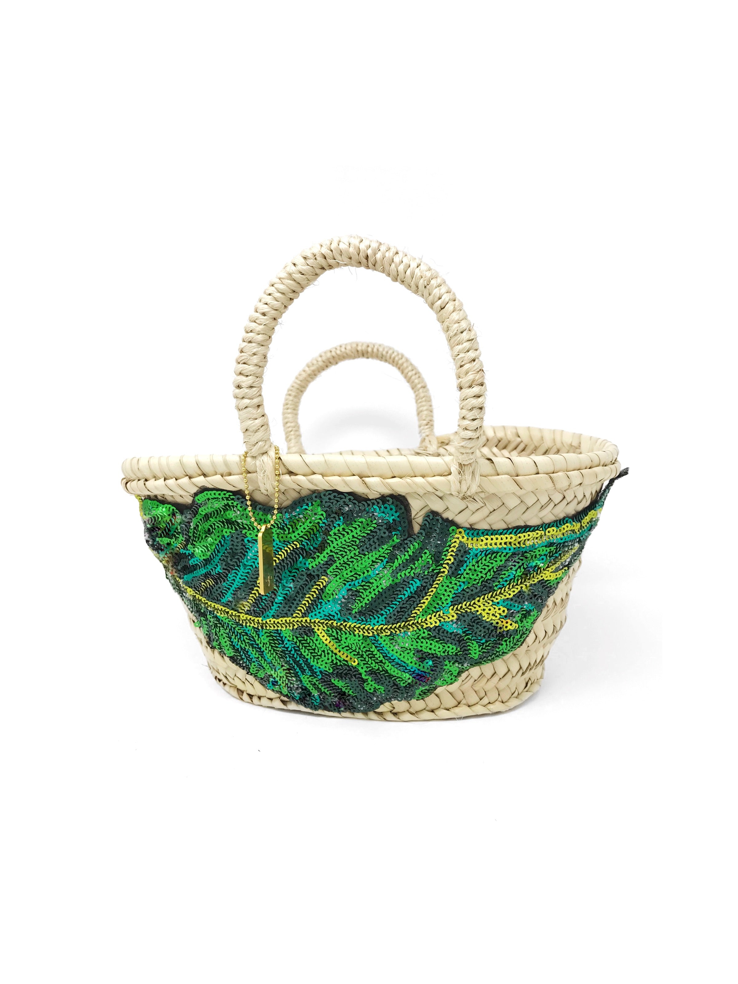 Margarita bag leaf