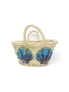 Margarita Bag Seashells