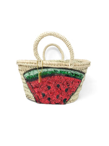 Margarita Bag Watermelon