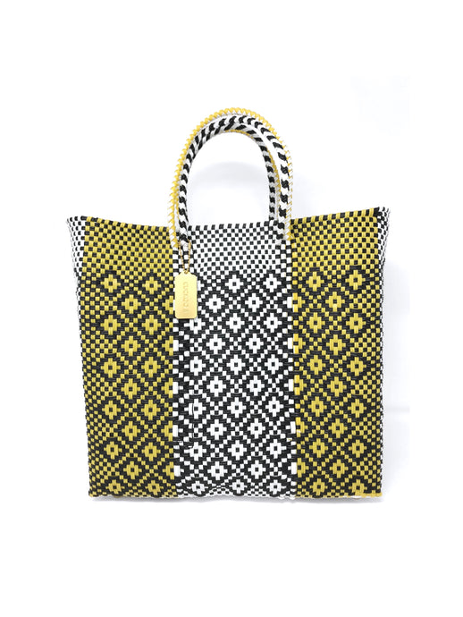 Lupe Bag Yellow
