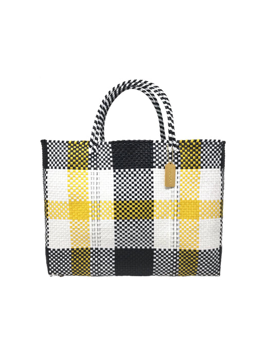 Alicia bag yellow