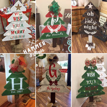 12/12/18 All Things Christmas Workshop (6:00 pm)