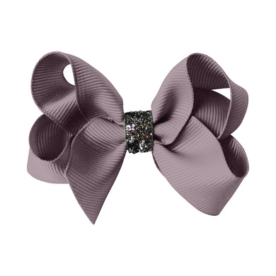 Medium Boutique Bow - thistle
