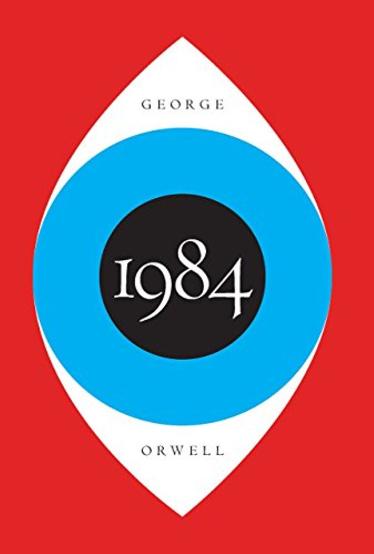 1984 by George Orwell - eBook, ePub, Mobi, PDF (Fast instant delivery)