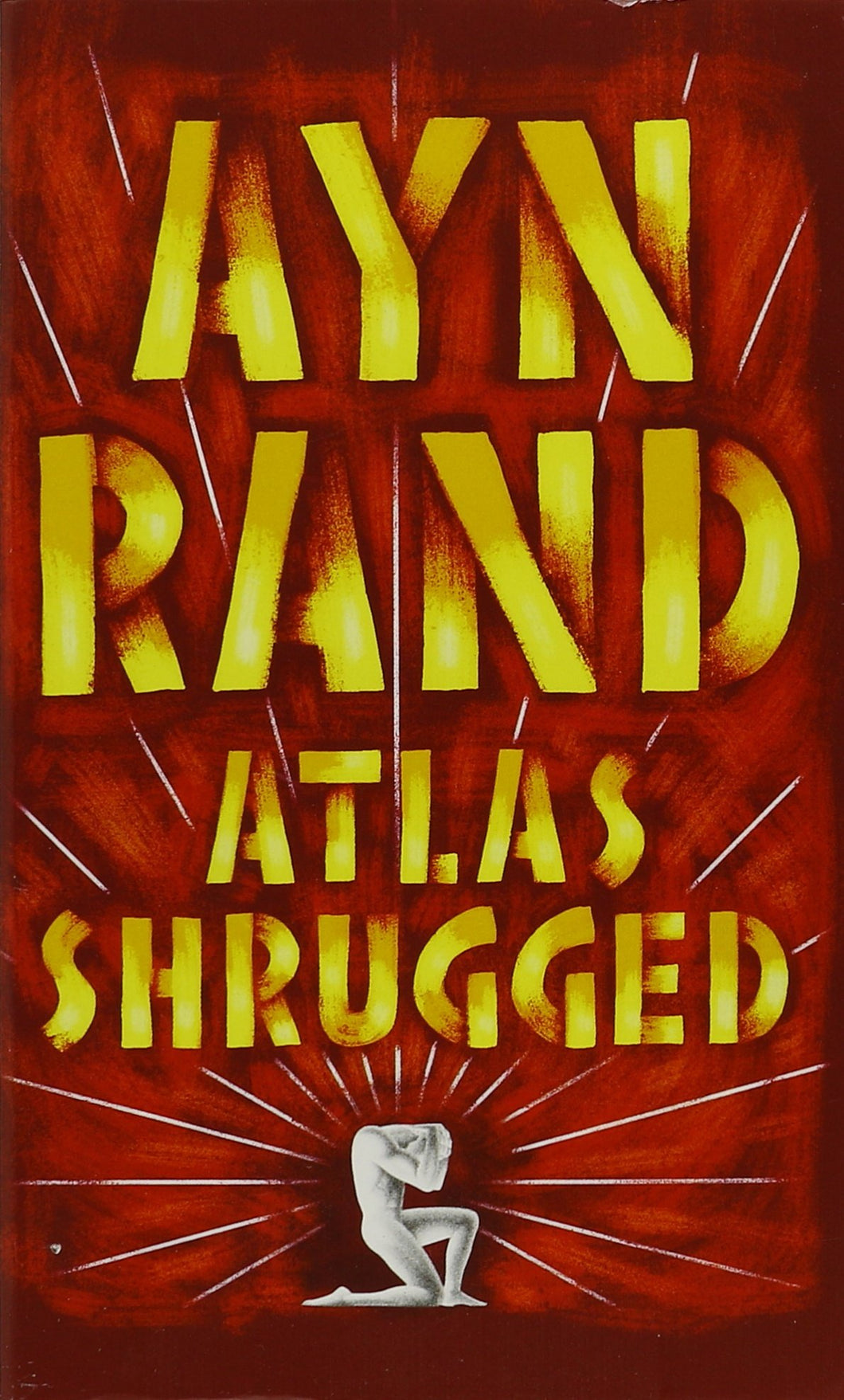 Atlas Shrugged: by Ayn Rand (Batch Master link)- eBook, ePUB, Mobi, PDF (Fast instant delivery)