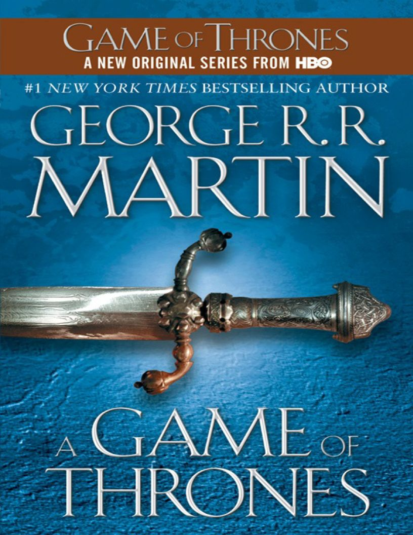 A Game of Thrones (A Song of Ice and Fire, Book 1) by George R. R. Martin - eBook, ePub, Mobi, PDF (Fast instant delivery)