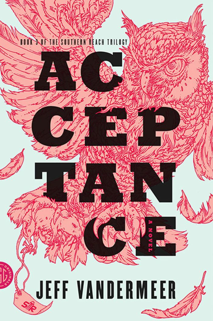Acceptance: A Novel (The Southern Reach Trilogy Book 3) - eBook, ePub, Mobi, PDF (Fast instant delivery)