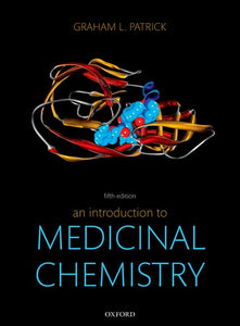 An Introduction to Medicinal Chemistry 5th edition - eBook, (Phone, Tablet, Computer) Fast Instant delivery