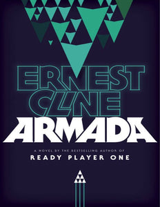 Armada: A Novel by Ernest Cline - eBook, (Phone, Tablet, Computer) Fast Instant delivery