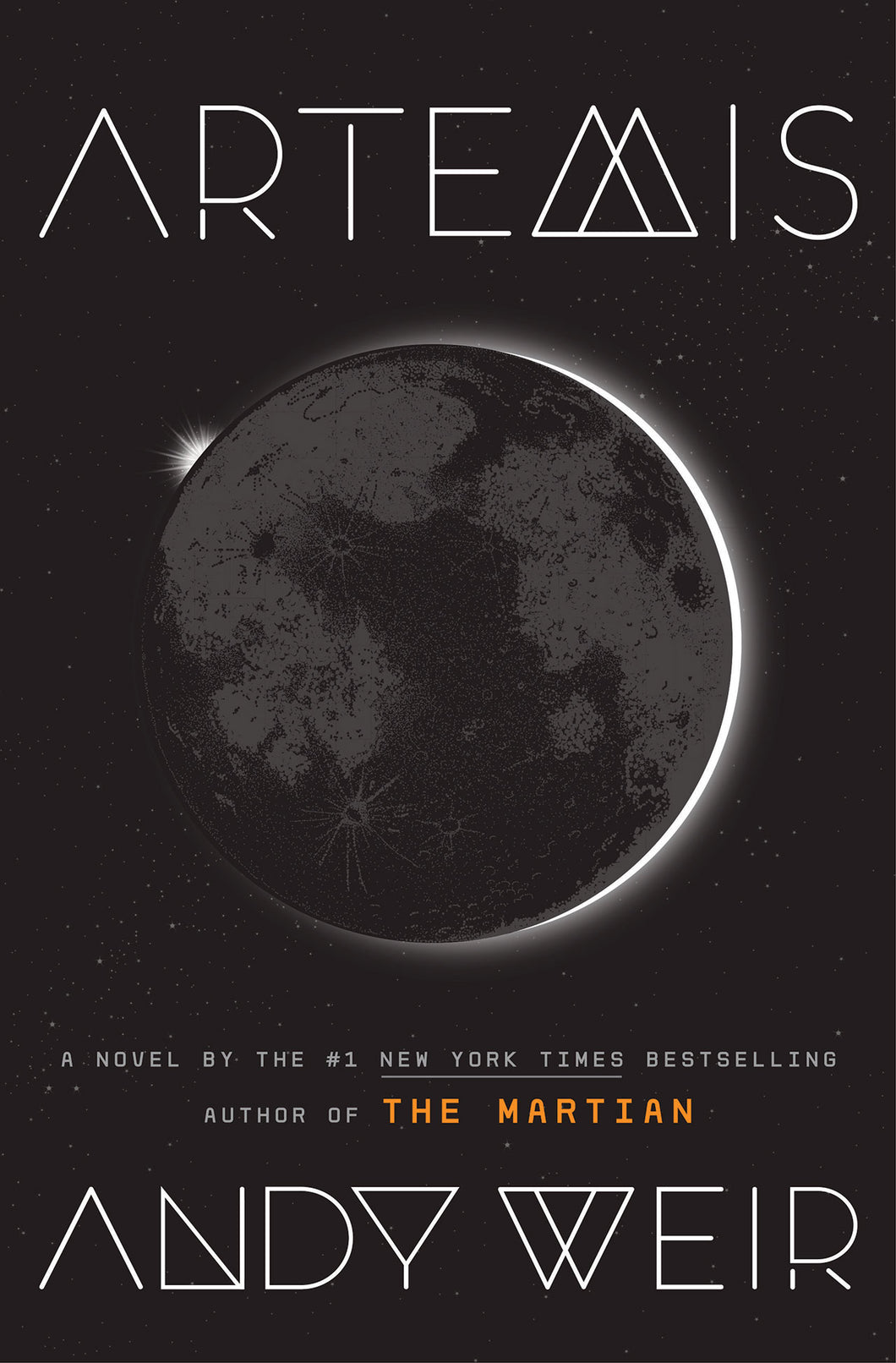 Artemis: A Novel by Andy Weir - eBook, (Phone, Tablet, Computer) Fast Instant delivery
