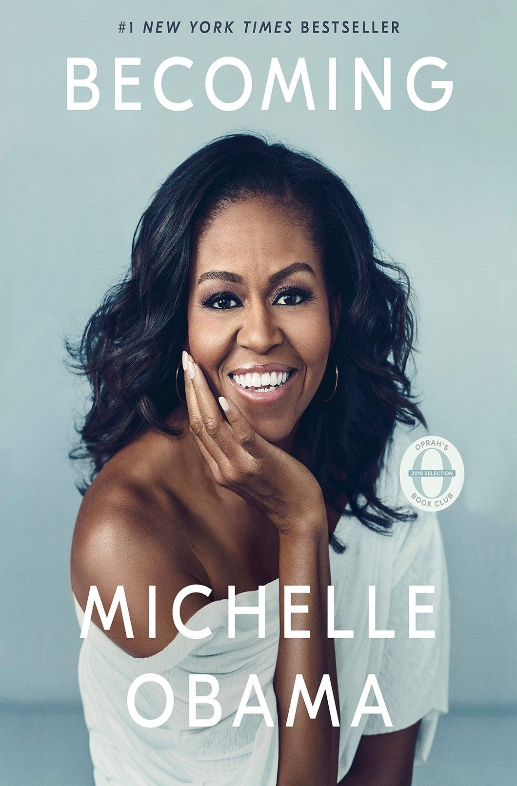 Becoming by Michelle Obama - eBook, (Phone, Tablet, Computer) Fast Instant delivery