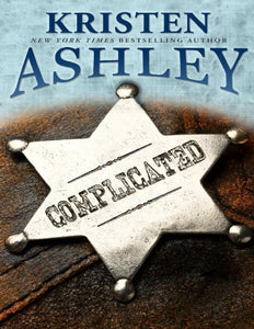 Complicated: by Kristen Ashley - eBook, ePub, Mobi, PDF (Fast instant delivery)