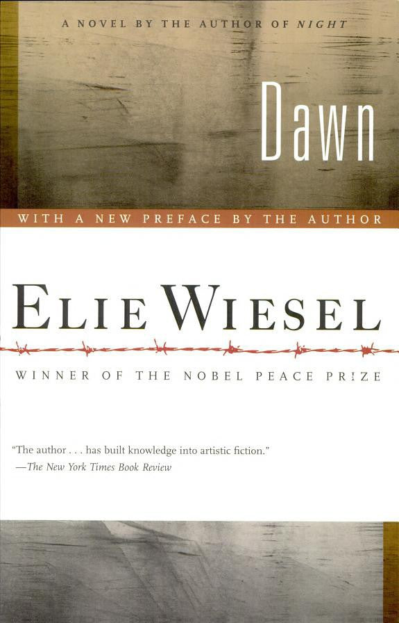 Dawn by Elie Wiesel - eBook, ePub, Mobi, PDF (Fast instant delivery)