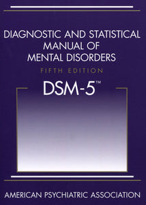 DSM-5: Diagnostic and Statistical Manual of Mental Disorders, 5th Edition - eBook, (Phone, Tablet, Computer) Fast Instant delivery