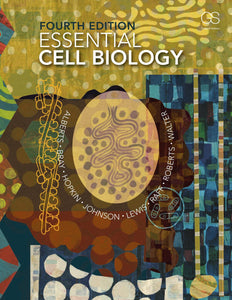 Essential Cell Biology Fourth edition - eBook, (Phone, Tablet, Computer) Fast Instant delivery