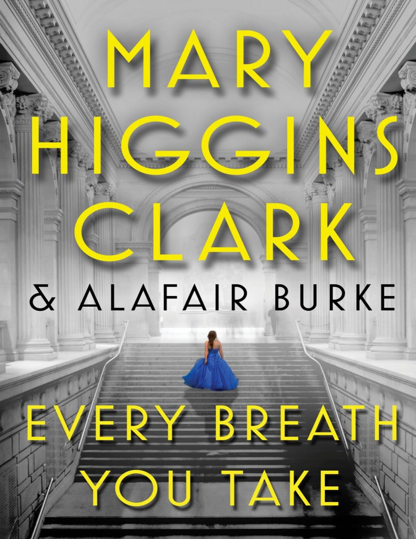 Every Breath You Take: by Mary Higgins Clark, Alafair Burke - eBook, ePub, Mobi, PDF (Fast instant delivery)