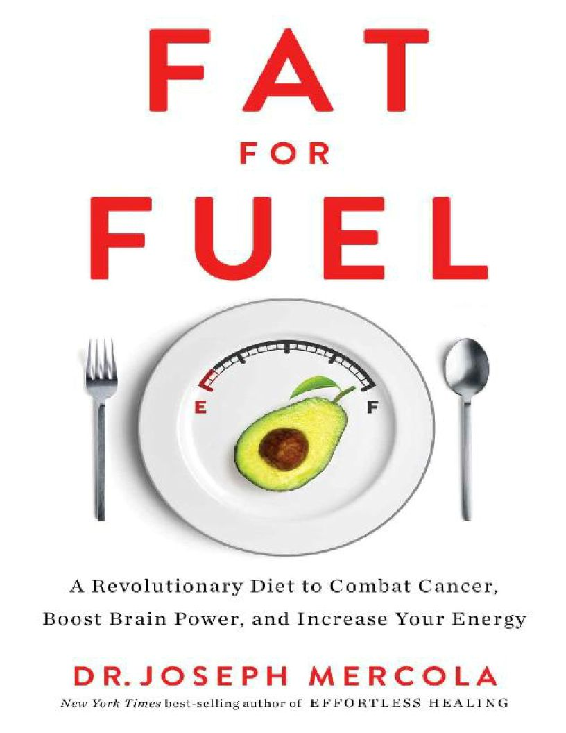 Fat for Fuel: A Revolutionary Diet.. - eBook, (Phone, Tablet, Computer) Fast Instant delivery