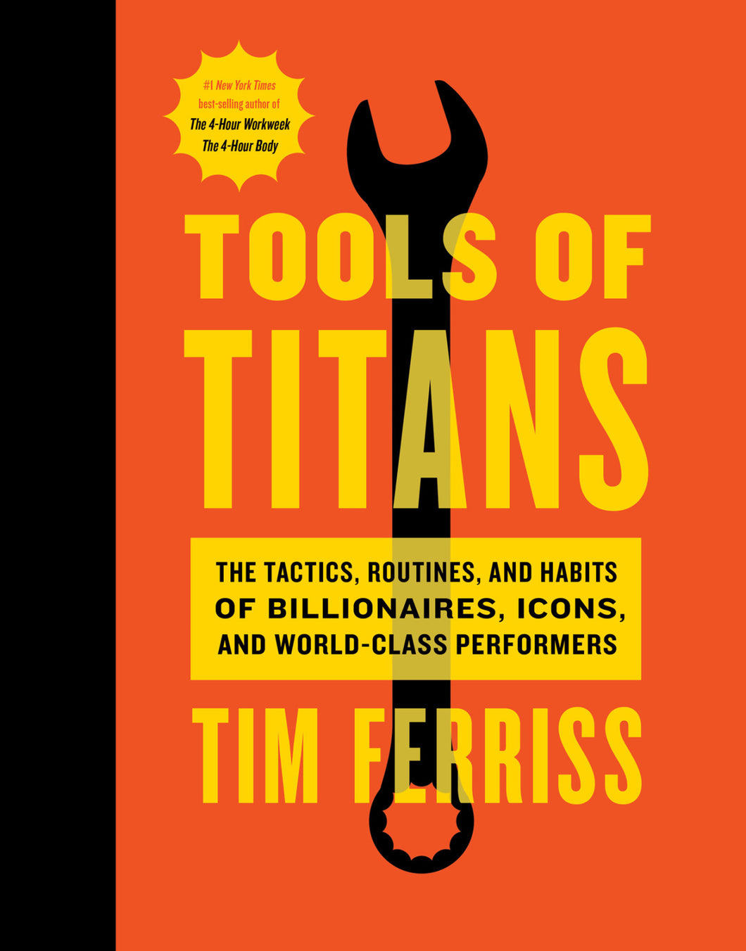 Tools of Titans: Tactics, Routines & Habits of Billionaires, Icons and World Class Performers: eBook, ePUB, Mobi, PDF (Fast instant delivery)