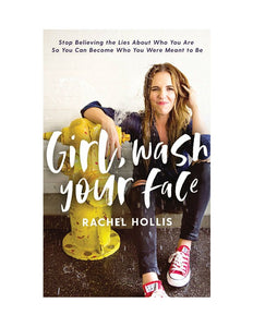 Girl Wash Your Face: by Rachel Hollis - eBook, ePub, Mobi, PDF (Fast instant delivery)