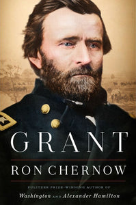 Grant by Ron Chernow - eBook, ePub, Mobi, PDF (Fast instant delivery)