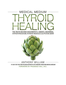 Medical Medium Thyroid Healing - eBook, (Phone, Tablet, Computer) Fast Instant delivery