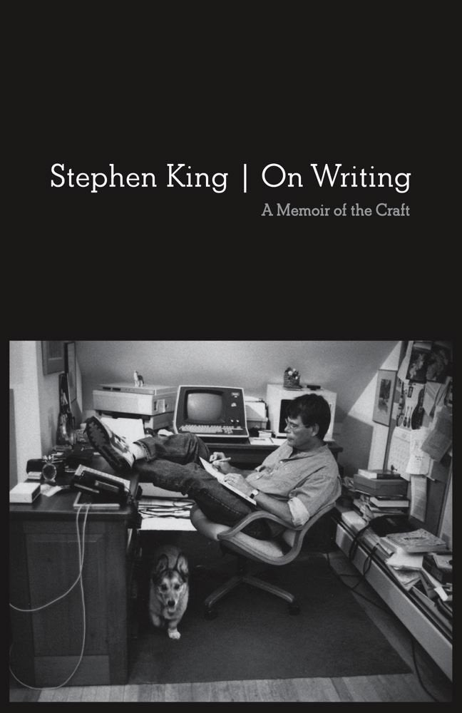 On Writing: A Memoir of the Craft - eBook, (Phone, Tablet, Computer) Fast Instant delivery