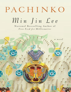Pachinko (National Book Award Finalist) - eBook, ePub, Mobi, PDF (Fast instant delivery)